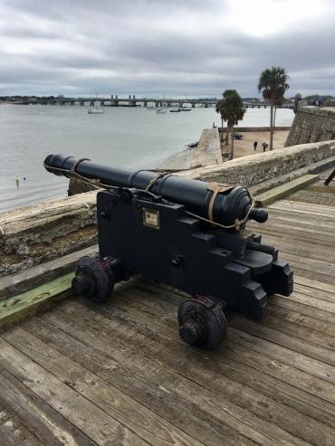 intercoastal cannon