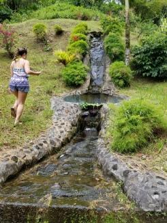 Secret Garden Fonds-Saint-Denis